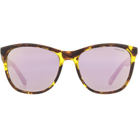 Red Bull SPECT Fly Gafas de Sol Mujer, havanna/smoke-purple
